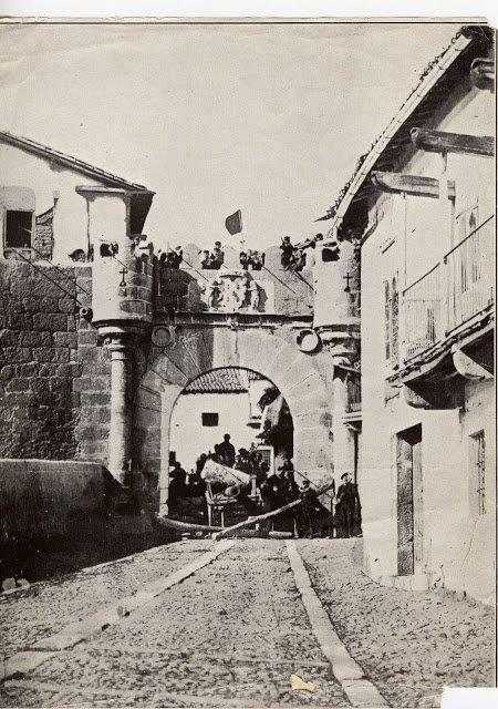 Béjar 1868