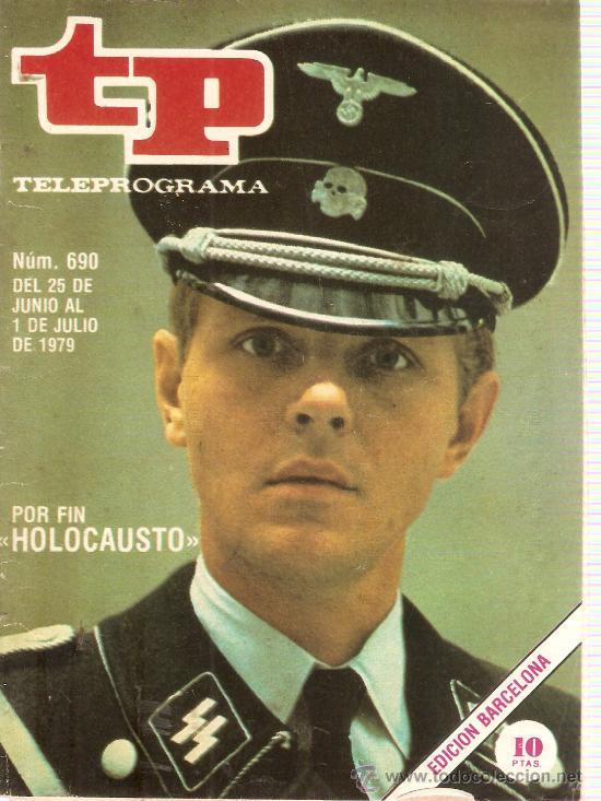 TP Serie Holocausto