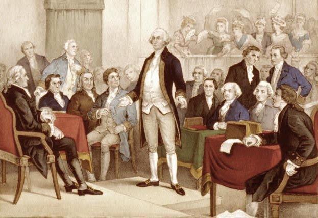 Segundo Congreso Continental.