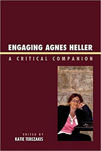 Agnes Heller libro