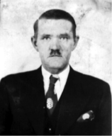 Alexander Schikorr (foto cortesia de Xavier Alcalá).