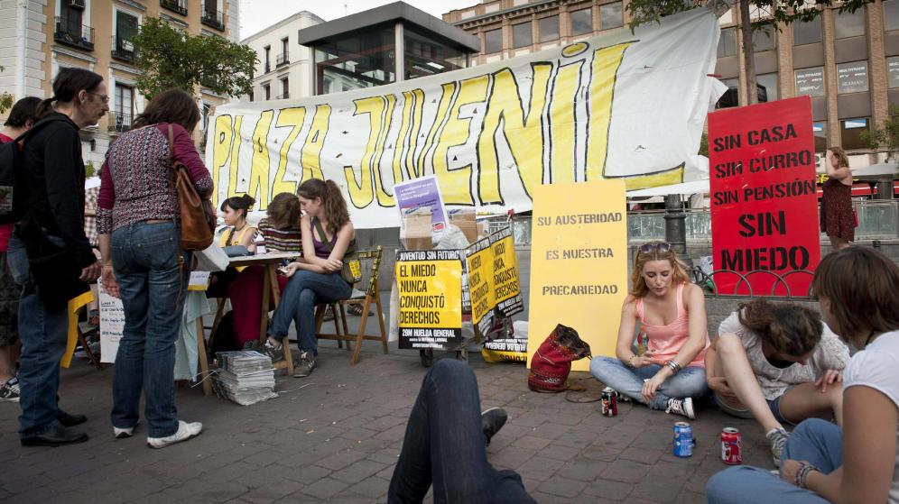espana-presenta-la-mayor-tasa-de-jovenes-trabajando-en-minijobs