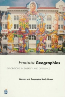 feminist geographies cover