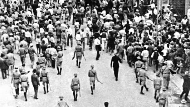 intifada de 1936-39 en jaffa