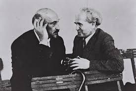 weizmann y ben gurion