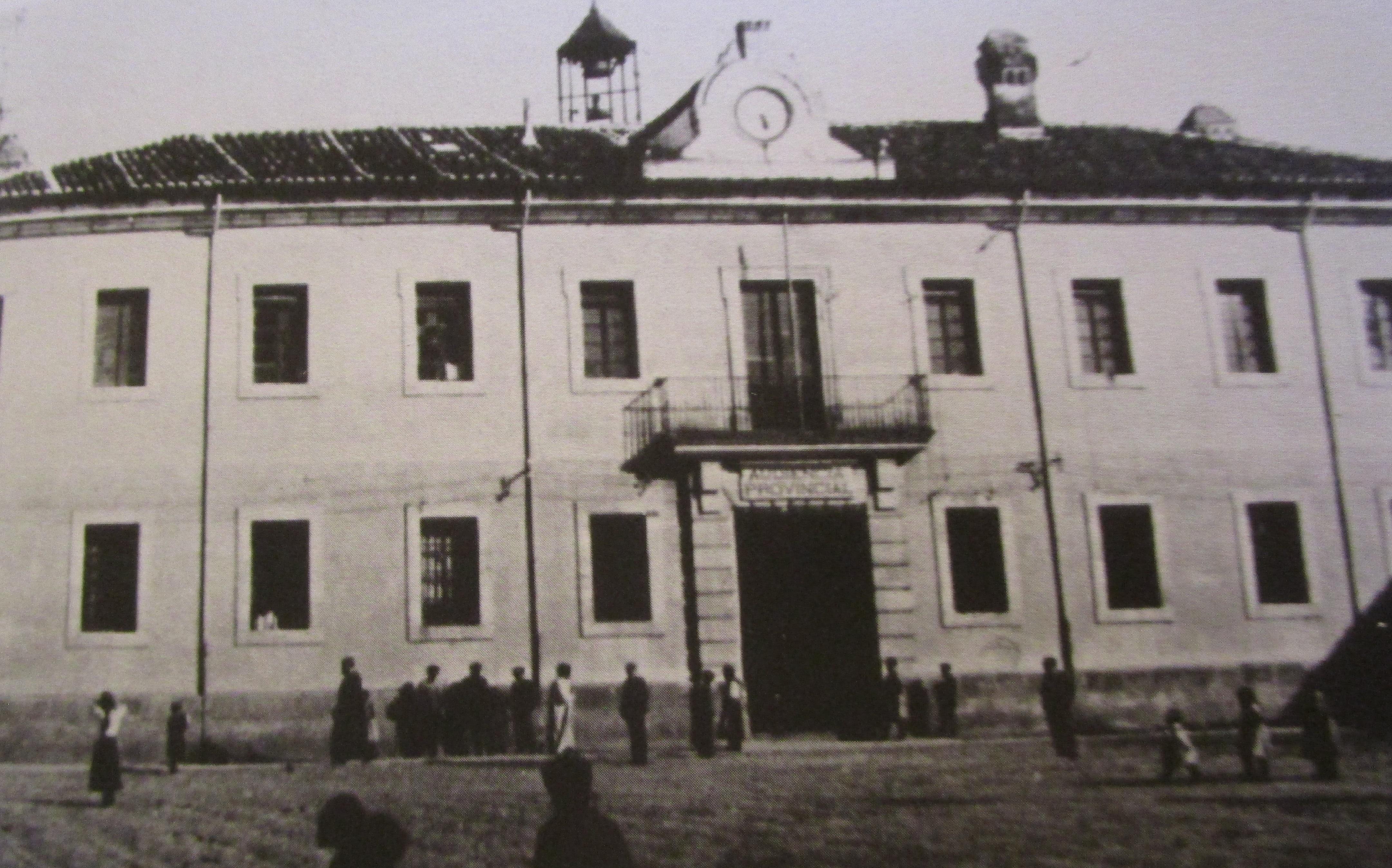 Cárcel de Zamora foto Tenes recortada