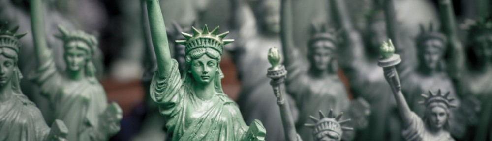 freeden estatuas de la libertad