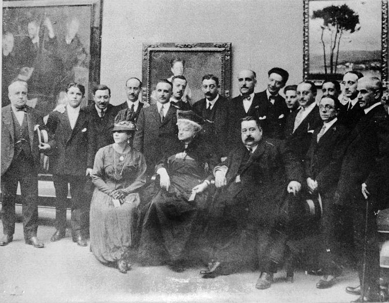 burdiel Exposición_rexional_de_arte_galega._A_Coruña_1917