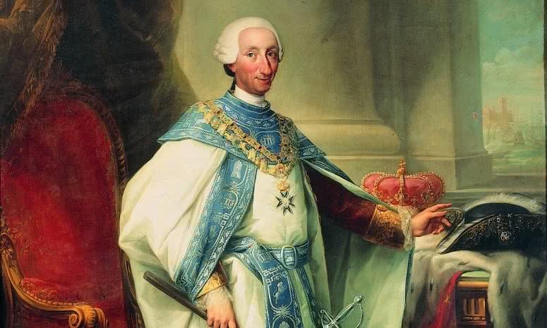 Carlos-III-detalle