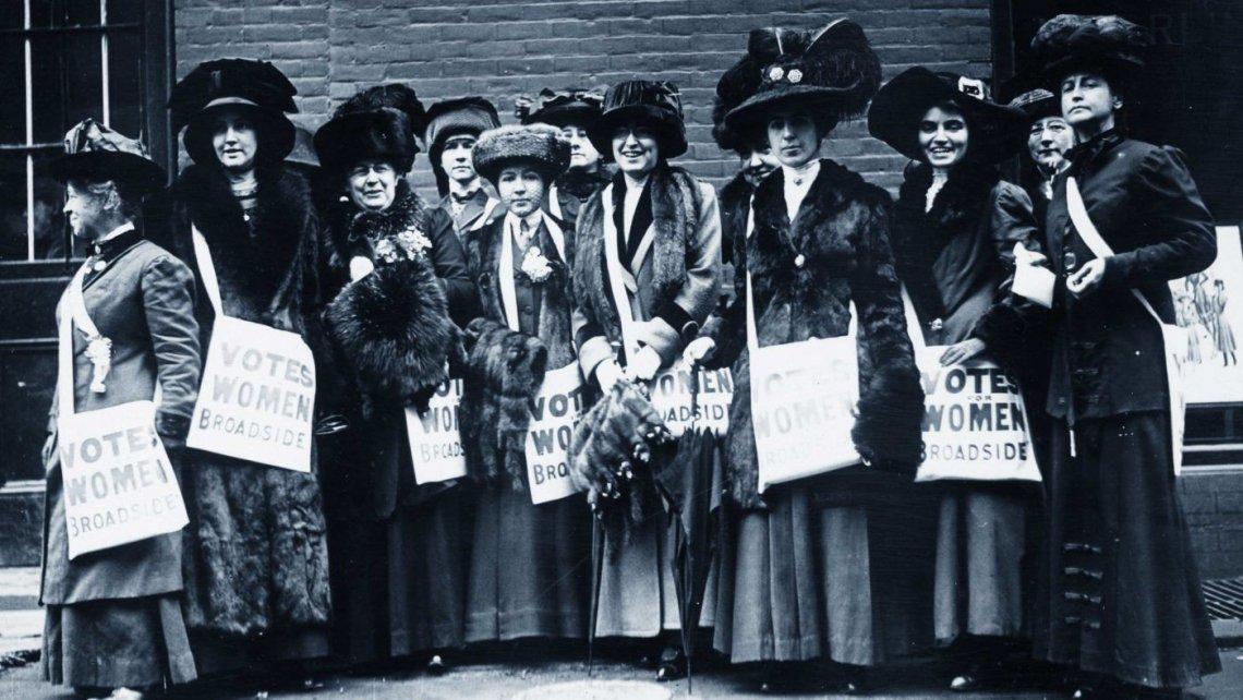 Bengoechea Emmeline Pankhurst