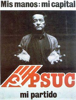 cartel-electoral-del-PSUC
