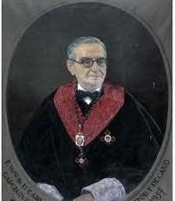 Carlos García Oviedo imagen Universidad de Sevilla