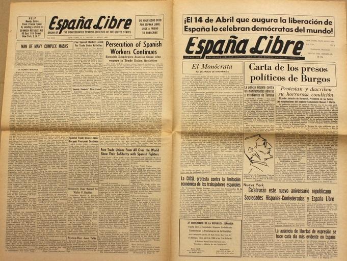 España Libre
