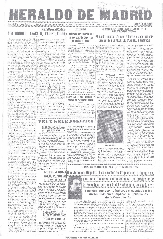 HM 19 septiembre 1933 p.2