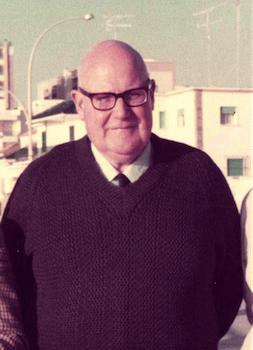 Jose-Antonio-Calderón-Quijano foto Ecclesia
