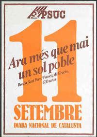 un sol poble cartell_psuc_11-9-1977-3