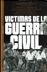 Víctimas de la Guerra Civil