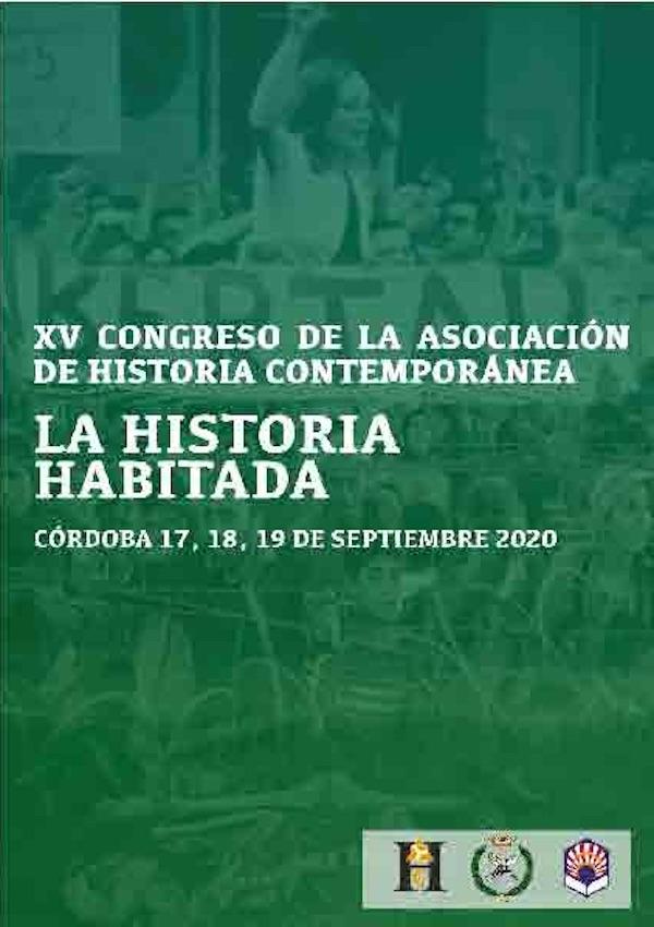 XV Congreso de la Asociación de Historia Contemporánea (AHC)