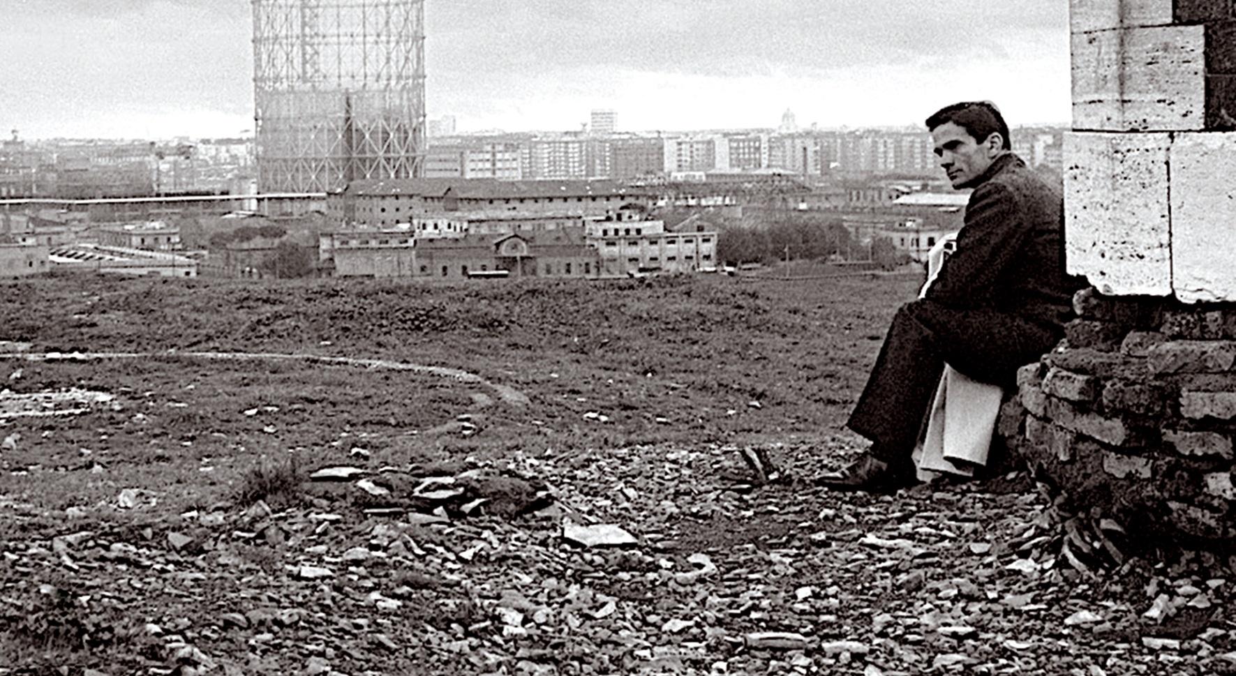 Pasolini: hacer del mundo lumbre (y II) – Conversacion sobre Historia